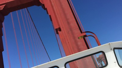 Tam and Sherry in San Francisco - Videos