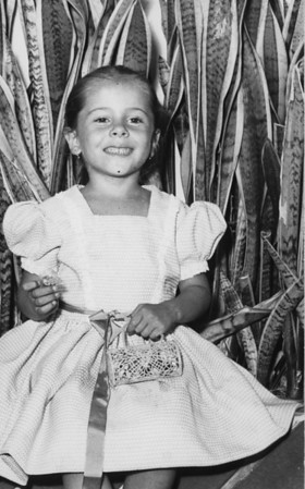 Patricia Martinez, c. 1960's.