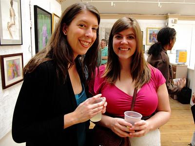 05-15-2010 Mom's Philadelphia Sketch Club