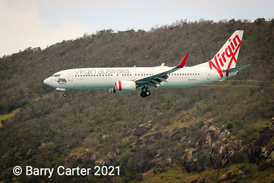 Virgin Australia Hamilton Islands