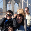 Brooklyn Bridge - Nov 8, 2009