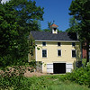 Carriage House Restoration