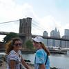 Brooklyn Bridge Park - DUMBO (Down Under the Manhattan Bridge Overpass)