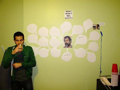 11/06/2010 Dan & Dave's Housewarming