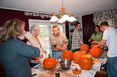 Pumpkinfest 2010
