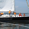 """""""Georgetown"""" waiting for the start"""