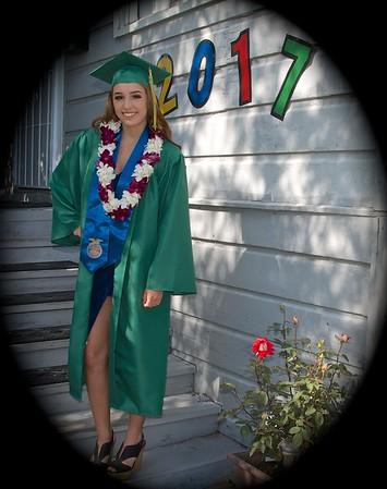 Mariah's Graduation 2017