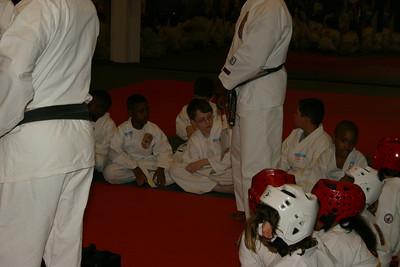 2006 03/11 Karate Tournament