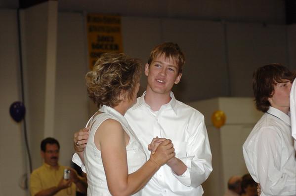 Ocala Word of Faith Academy Class of 2005