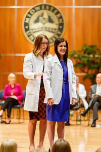 Midwestern White Coat 2015-25