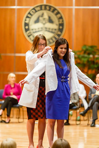 Midwestern White Coat 2015-22