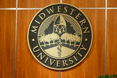 Midwestern White Coat 2015-2
