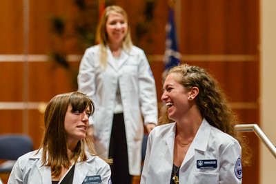 Midwestern White Coat 2015-15