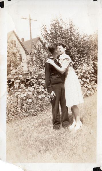 Grandma & Grandpa 1