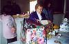 Vivian Teresa Ashley at 50th party