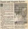 Danny & Virginia 25th