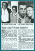 50th Anniv article Dale & Vivian