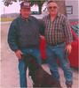 3-12-00 Dale Junior Richard Pettit