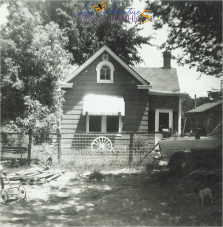 1618 N 2nd 1957