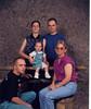Donny Sabrina Jennifer DanDan Virginia May 1997