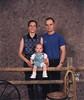 Donny Sabrina Jennifer May 1997
