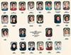 Sabrina 6th grade 1989-1990