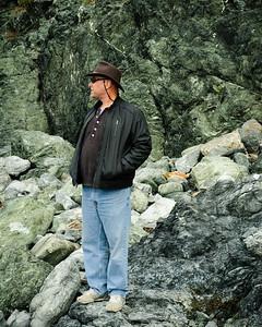 Tony At Jade Cove