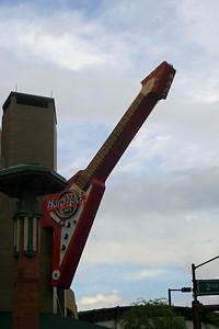 Hard Rock Cafe - Phoenix