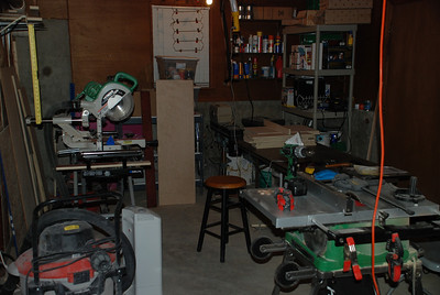 Leo's workshop