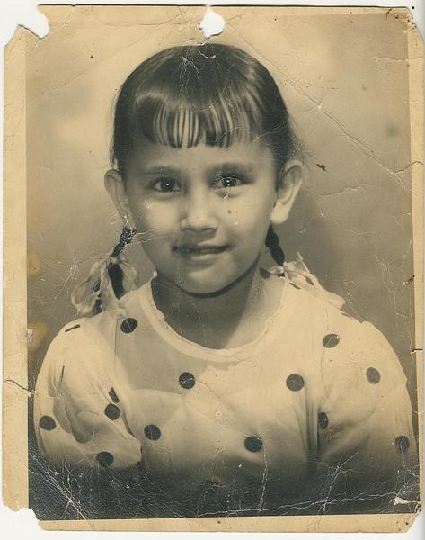 Lillian<br /> 1950