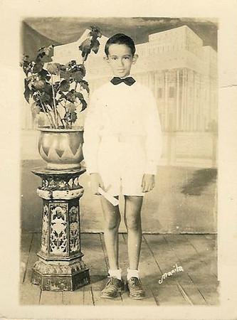 Arthur<br /> 1949