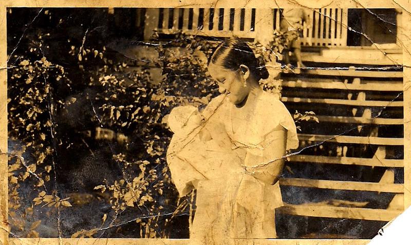 Mama & Arthur, 1938