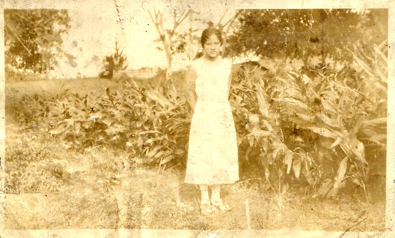 Mama in Lanao<br /> 1934