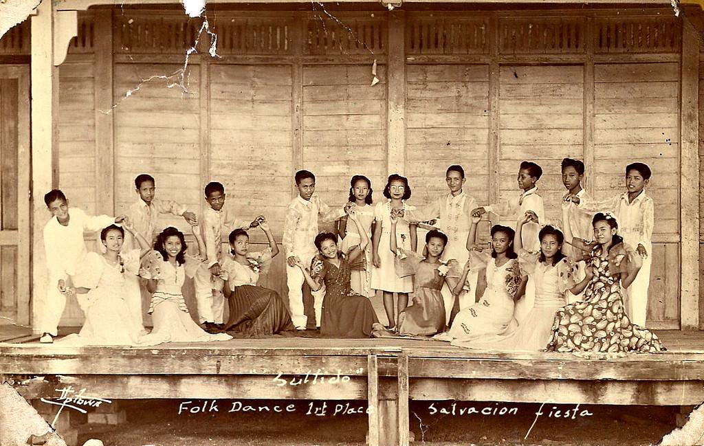 Jaime<br /> Bayombong<br /> 1948