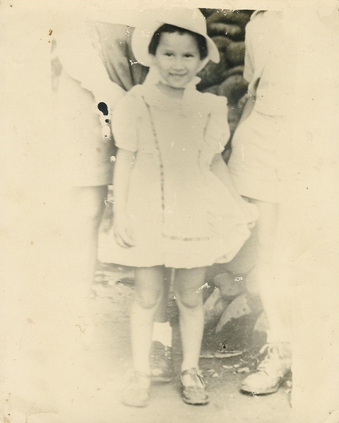Lillian<br /> 1947