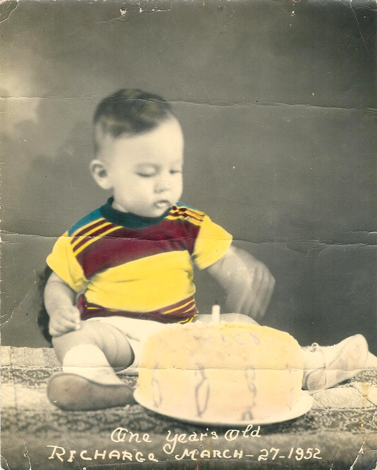 Rick<br /> 1952