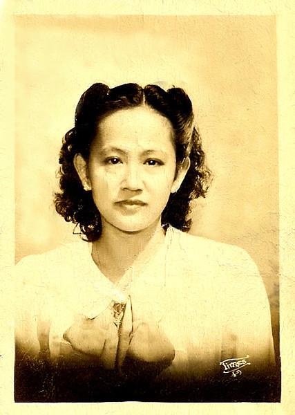 Mama <br /> 1950