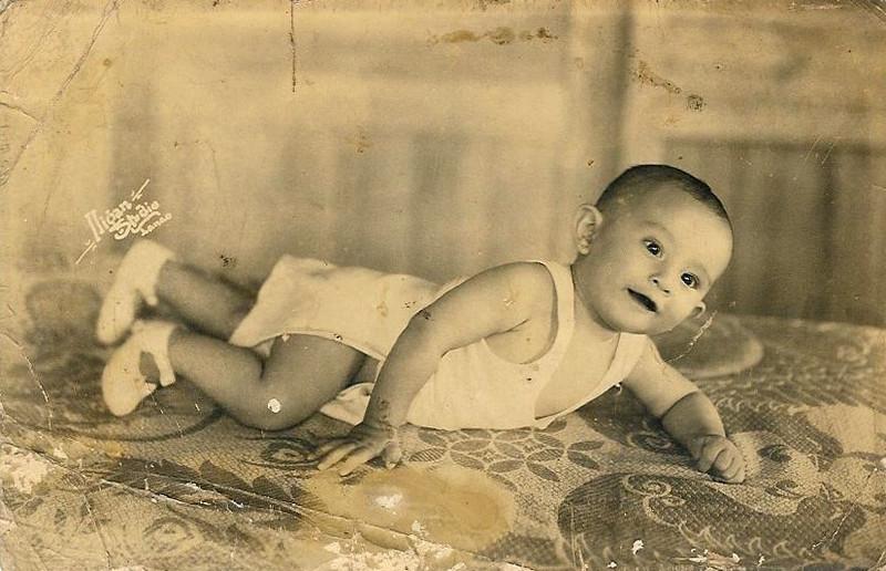 Arthur<br /> 1938