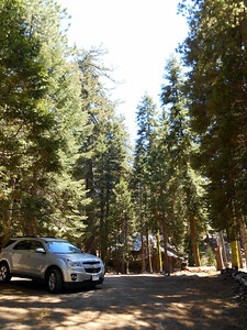 Sept 07, 2013 - Sequoia National Park