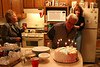 Ted's 72nd birthday