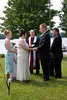 Troy and Jean's Wedding - June 10, 2006