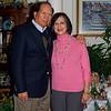 Greg and Vangie Roja.