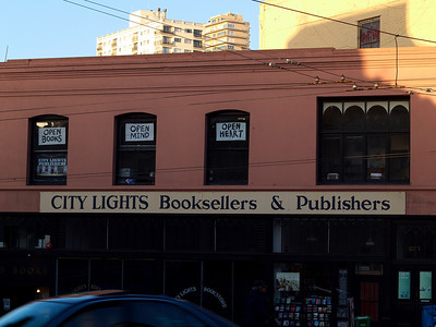Everybody's favorite radical bookstore and publisher, or near favorite.