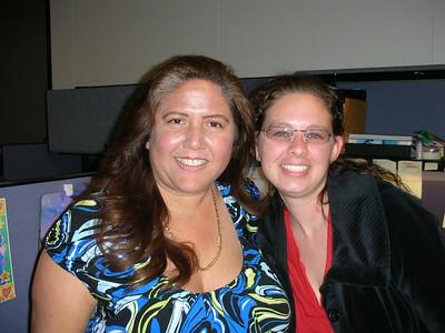 Linda & Rebekah