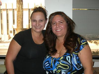 Mickaela & Linda
