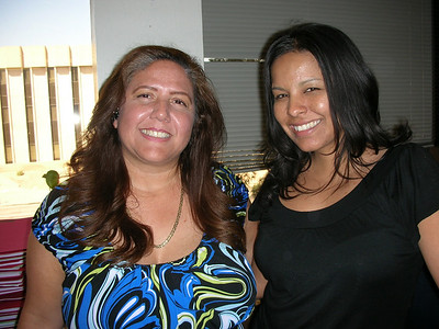 Linda & Irene