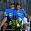 Mom's 70th birthday - Fairfax, June 2014