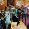 """Family celebrating at """"Na Statku"""" - Zlic, Ceska Skalice - October 8, 2016"""