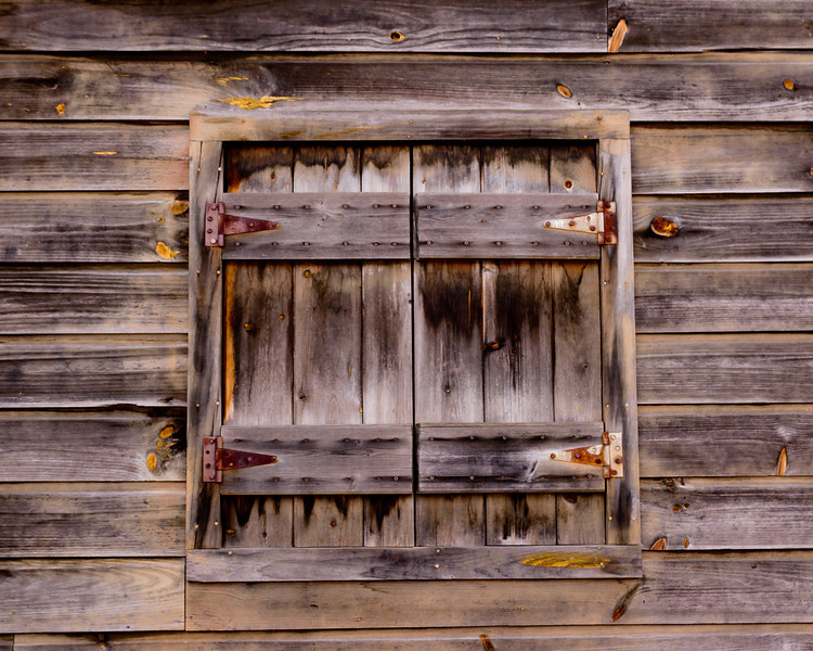 window, maggie valley
