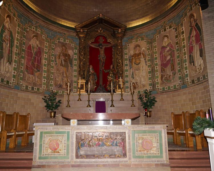 basilica, asheville